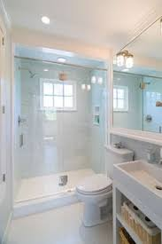 Bathroom Shower Ideas On A Budget What U0027s The Best Way To Give Our Shower A High End Look Bath And