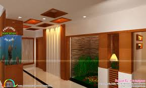 Kerala Home Design With Courtyard by Wooden Finish Interior Designs Kerala Home Design Bloglovin U0027