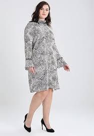 leopard print dress online zalando co uk