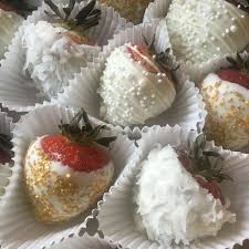 White Chocolate Covered Strawberries Delivery The 25 Best Chocolate Strawberries Delivery Ideas On Pinterest