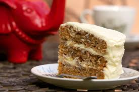 poh carrot cake american southern style carrot cake baking