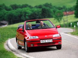 fiat punto 1997 fiat punto cabrio 2513452