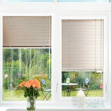Venetian Blinds Fitting Service Silver Perfect Fit Venetian Blind