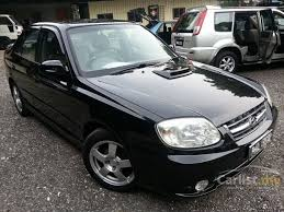 hyundai accent model hyundai accent 2008 1 6 in kuala lumpur automatic sedan black for
