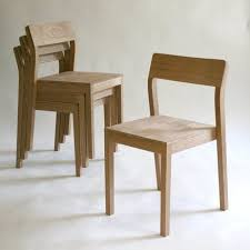 Best  Wooden Dining Chairs Ideas On Pinterest Wooden Chairs - Wood dining chair design