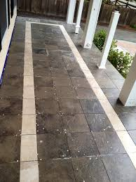 Painted Porch Floor Ideas by Best Painting Tile Floors Ideas Pictures Idea For In The Porch