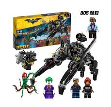 aliexpress com buy lepin 07056 new 775pcs genuine batman movie