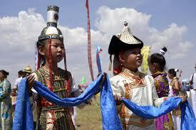 nadam fair celebrated in n china s urat middle banner vtibet