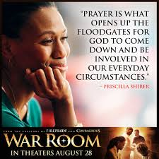the importance of praying for your children daily war room