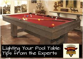 pool table bar stools tips for lighting your pool table from peters billiards minneapolis