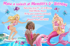 barbie mermaidia birthday card hawaii dermatology pictures movie