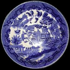 Vintage China Patterns by Willow Pattern Wikipedia