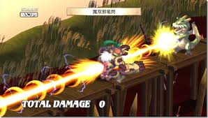 soul nomad u0026 the world eaters takes a bite out of disgaea 3