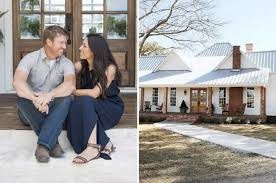 ummm chip and joanna gaines just sold their