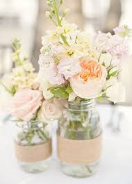 jar ideas for weddings 15 jar wedding ideas