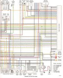 2001 gsxr 600 wiring diagram 2001 gsxr 600 wiring diagram