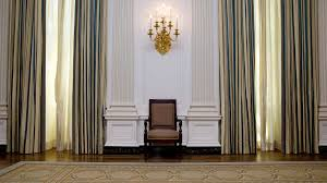 a 590 000 makeover for the white house u0027s state dining room la times