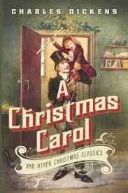 a carol and other classics by charles dickens