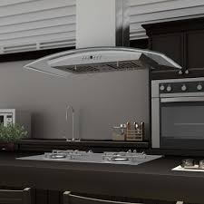Kitchen Island Exhaust Hoods Stainless Glass Gl5i U2014 Zline Kitchen