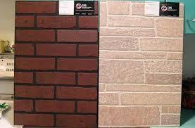 home depot decorative bricks faux brick wall panels home depot gerdmatter