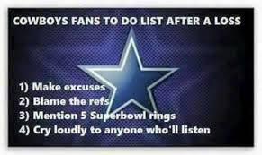 Cowboy Fan Memes - cowboys texans lose the internet laughs houston chronicle