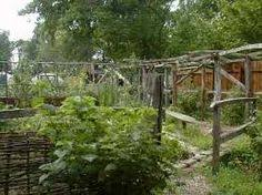 permaculture design for community garden by a sampson kelly