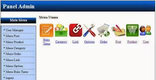 cara membuat halaman utama web dengan php contoh web ecommerce dengan php seputar teknologi informasi