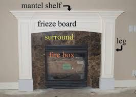 Mantel Shelf Woodworking Plans by Building Fireplace Mantels Plans Diy Free Download Woodworking