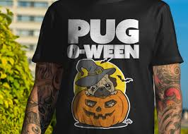 Halloween T Shirts For Dogs by Dog Shirts And Stuff Dogistyle