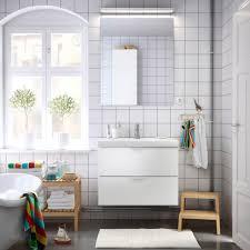 Small Floating Bathroom Vanity - bathroom bath bar light white bathroom vanity modern bathroom