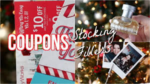 Stocking Stuffers For Her 36 Stocking Stuffers For Everyone You Know Gift Ideas For Him