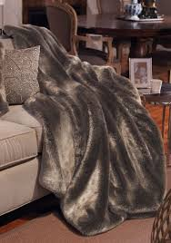 fur throws for sofas luxury throws for sofas www gradschoolfairs com
