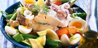 cuisine marseillaise recettes grand aïoli marseillais recette sur cuisine actuelle