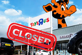 Toys R Us Toys For Toys R Us In Last Ditch Attempt To Avoid Closure Daily