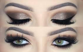 dramatic eye makeup dramatic cat eye tutorial with optional