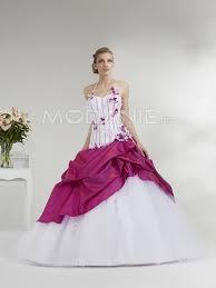 robe de mariã e sur mesure pas cher 24 best robe de mariée en couleur images on colors