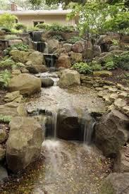 Waterfall Landscaping Ideas 22 Beautiful Waterfalls For Natural Backyard And Front Yard