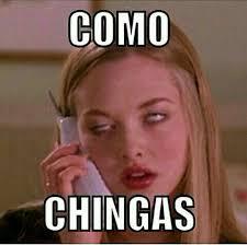 Memes Funny En Espaã Ol - c祿mo chingas memes en espa祓ol memes pinterest memes humor