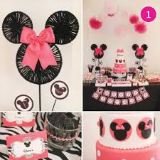 minnie mouse baby shower favors baby shower ideas minnie mouse baby shower decoration ideas