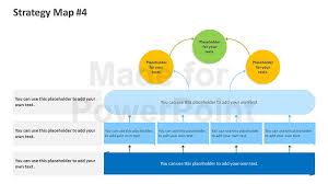 strategy map template 28 images implementing corporate
