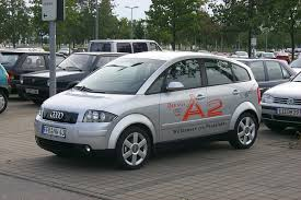 why theory trader dreamer audi a2