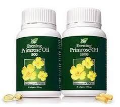 EVENING PRIMROSE OIL (EPO)