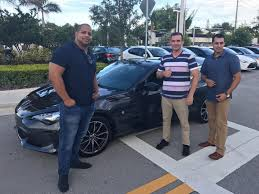 lexus north miami career the ultimate vip car buying experience toyota of north miami