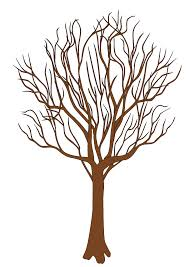 brown tree brown bare tree clipart clipartxtras
