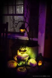halloween outdoor 584 best halloween decorating images on pinterest halloween