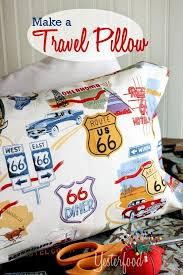 Oklahoma travel pillows images Yesterfood travel pillow jpg