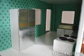 dolls house kitchen furniture diy dollhouse kitchen furniture part 3 of 6 diy dollhouse