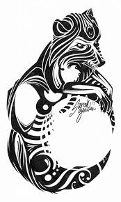 tribal tattoos with roses designs 21 best wolf and crescent moon tattoo images on pinterest