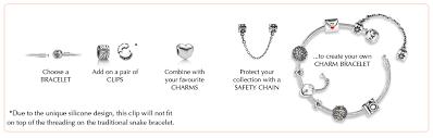 pandora bracelet size images Pandora beads size pandoraoutlet jpg