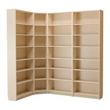 Small Billy Bookcase Corner Bookshelf Ikea Furniture Home Mesmerizing Ikea Corner